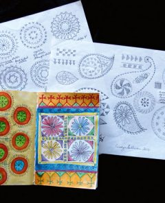 Carolyn Sullivan Tells Us About Her Quilt Inspiration