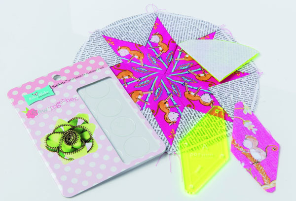 Cool Tools On The Patchwork And Quilting Market Stickits