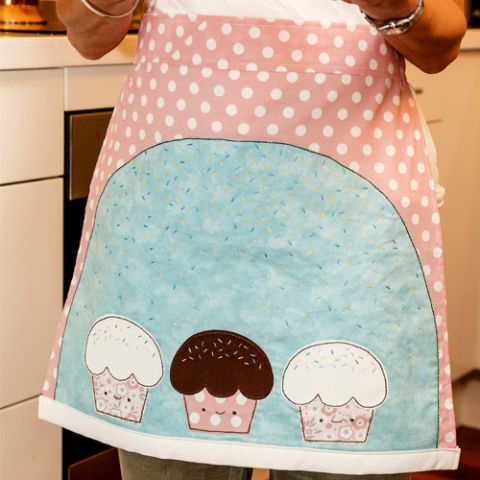 Domestic Bliss Apron