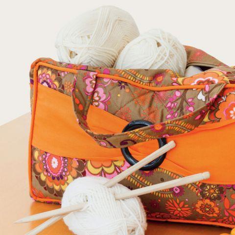 Gemma's Crafty Bag