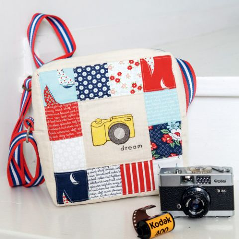 Picture Perfect Bag