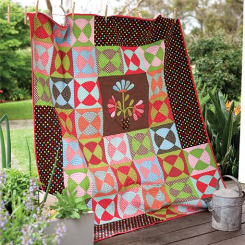 Smarty Party Quilt