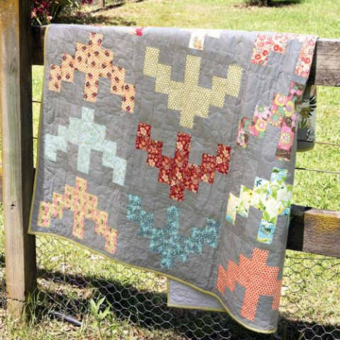 Soaring Eagles Quilt