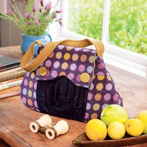 The Lauren Bag
