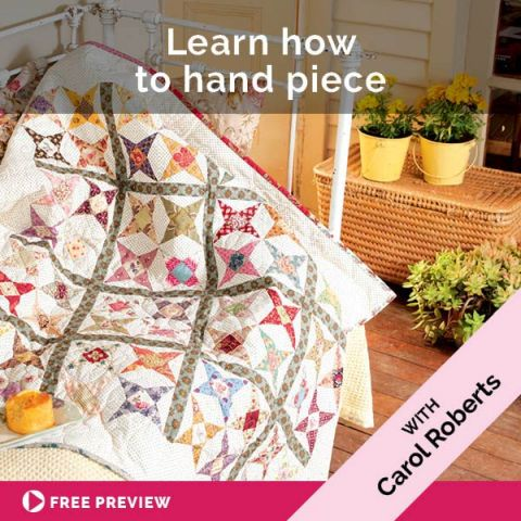 Learn how to hand piece
